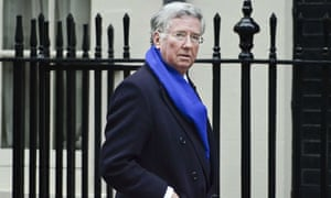 James Wild is to be a special adviser to the business minister Michael Fallon