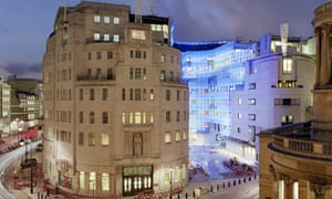 New Broadcasting House 2