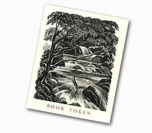 Book Token Designs: National Book Token Advert, 1960