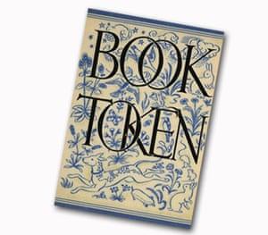 Book Token Designs: National Book Token 1948