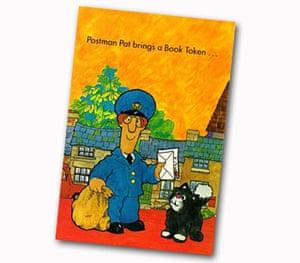 Book Token Designs: National Book Token 1985