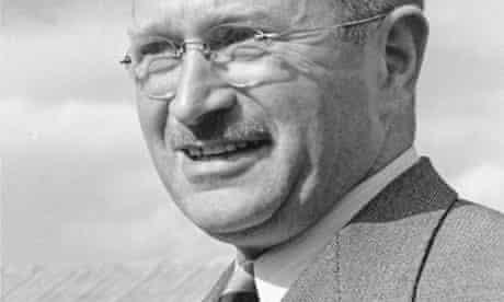 Ludwig Guttmann