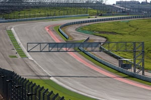 Formula One: sport