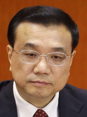 chinaleaders: Li Keqiang, premier