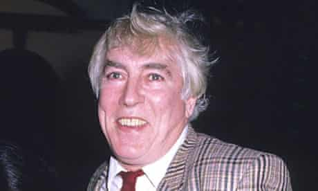 Peter Cook Archive Images from the 1980s