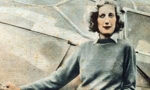 Beryl Markham in 1936
