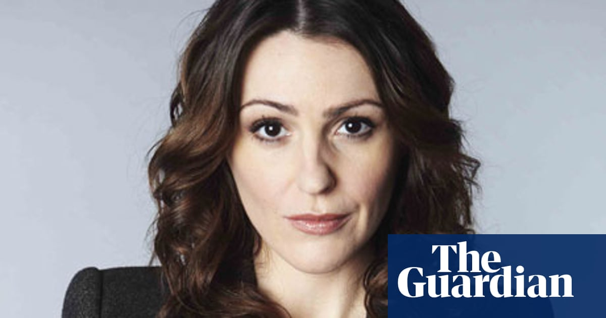 Suranne Jones: 'My characters are really strong, miserable