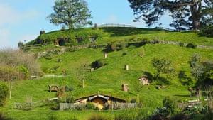 Hobbit gallery: Hobbit hole