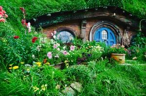 Hobbit gallery: Hobbiton
