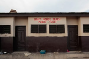 World Toilet Day: Jamestown, the poorest part of Accra