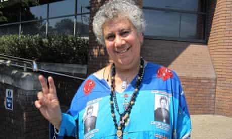 Sister Ruth Augustus 25/7/12