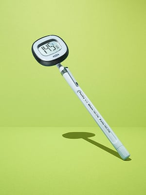 Girft guide: Oxo Cook's thermometer