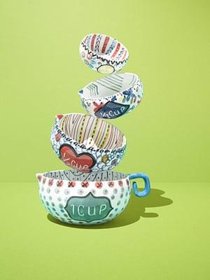Girft guide: Cucina measuring cups