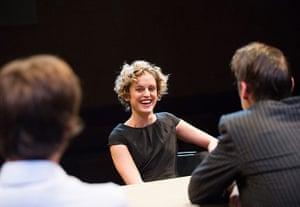 Week on stage: Denise Gough in Blondie