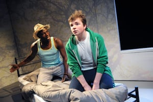 Week on stage: Where the Mangrove Grows by Joe Hammond at Theatre 503