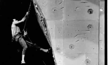 Climbing World Championships in 1994