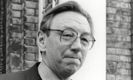 Lord McCarthy