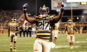 low priced abf78 fb25d Give the Pittsburgh Steelers a break. Those retro uniforms ...