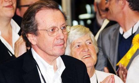 George Ferguson, Bristol mayor