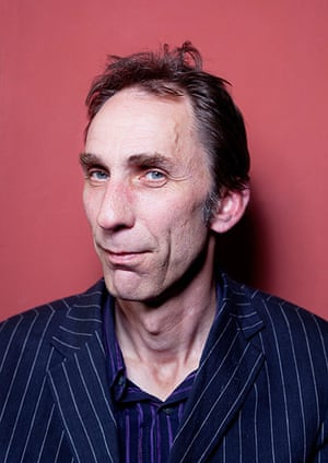 The 10 most: Will Self