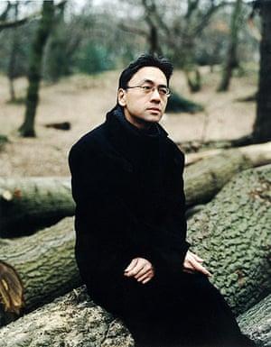 The 10 most: Kazuo Ishiguro Composer
