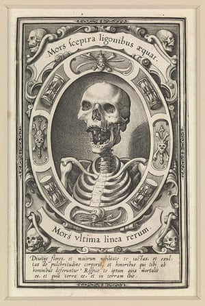 Death: Mors Ultima Linea Rerum