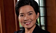 Anthea Zhang 18th Party Congress policy priority debate