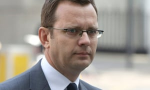 Prosecutors said they would charge Andy Coulson, who was Cameron's communications chief from 2007 to 2011.