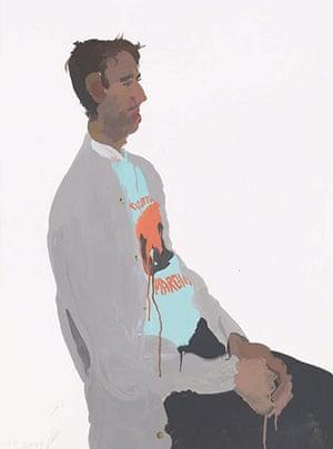 Humphrey Ocean: Gabor, 2009