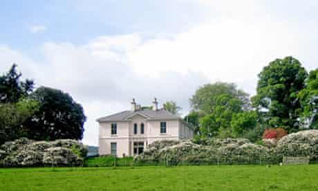 Tibradden house