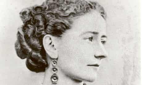 Ellen Ternan