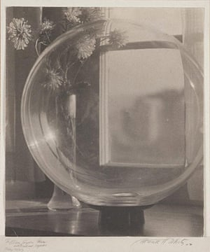 Art of Arrangement: Still Life, 1907 by Clarence White