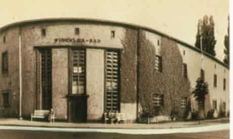 Bad Nenndorf interrogation centre