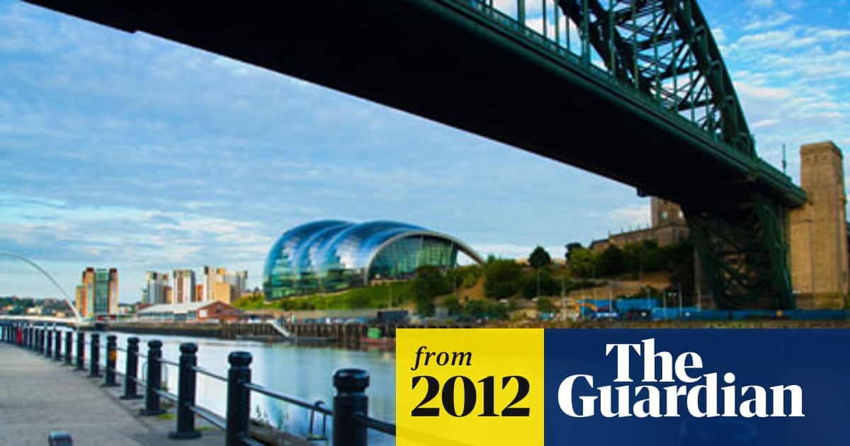 Newcastle Council Forced To Slash Jobs And Close Libraries Local Government The Guardian