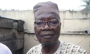 Isaac Fadoyebo
