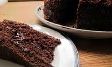 Annie Bell recipe chocolate cake