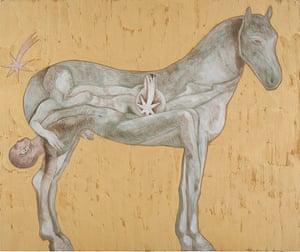 exhibitionist2411: Francesco Clemente