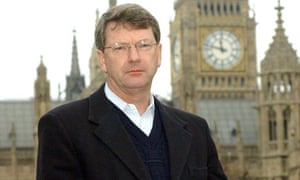 LYNTON CROSBY, CAMPAIGN DIRECTOR FOR THE CONSERVATIVE PARTY