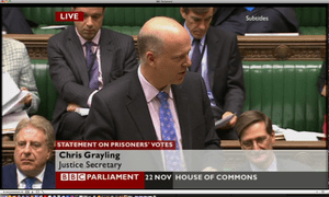 Chris Grayling