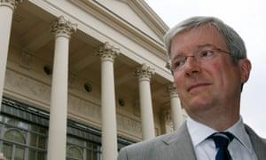 Tony Hall: new BBC director-general. Photograph: Luke MacGregor/Reuters