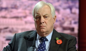 What now for Lord Patten, chairman of the BBC Trust?