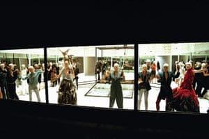 Alexander McQueen gallery: Alexander McQueen gallery