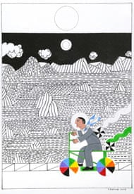 Stelios Votsis artwork