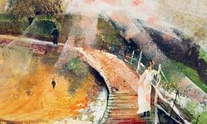 Boarding the Titanic by Beryl Bainbridge