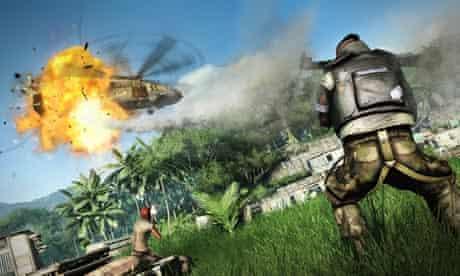 Mayhem: Far Cry 3.