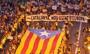 catalan language danger