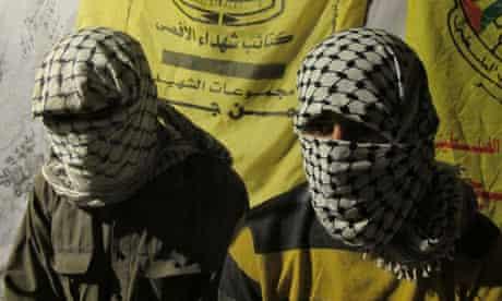 Abu Jindal and Abu Nizar