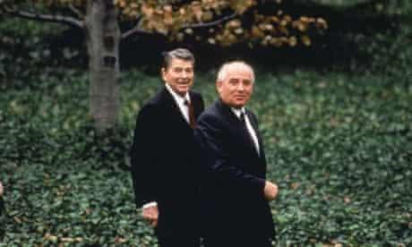 archive gorbachev