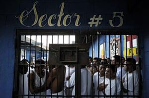 san salvador jail: san salvador jail