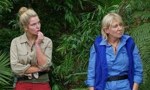 'I'm A Celebrity...Get Me Out Of Here!' TV Programme, Australia - 12 Nov 2012
